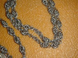 Rosary Chain by montanaflash23