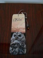 Faith Bookmark by SamuelDesigns