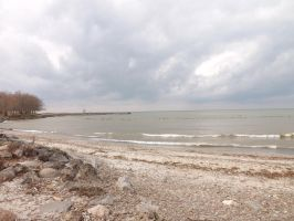 Hamlin Beach State Park - 16 by blackhavikgraphics