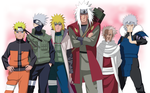 Generations by Cclaire110