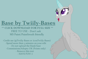 MLP Base 256 by Twiily-Bases