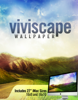 Viviscape - Wallpaper by spud100