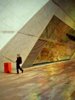 Walk This Way by Digaas