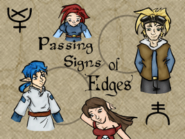 Passing Signs Of Edges by Kid-Apocalypse