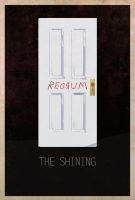 Movie-Doors-1 The Shining by edgarascensao