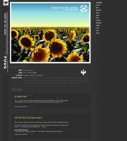 Blog Design Stage 5 by uTi