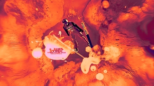 Kamil Stoch Wallpaper by SimonT95