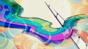 Background Princess Celestia 1920x1080 HD by Rariedash
