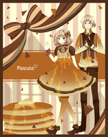 Pan the Pancake [Update] by SoulEvans