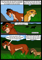 The Lion King Prequel Page 43 by Gemini30