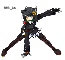 Elsword: MOD_Air Contest Entry by Time-Limit