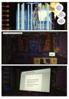 Mad Girl - Another Life page 4 by rogergibson