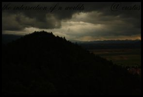 the intersection of n worlds by cristusdeath