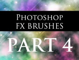 PS PRO FX Brushes - 4 by Grasycho
