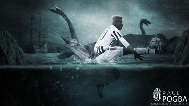 Explore Pogba On DeviantArt