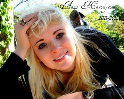 Senior Picture 6 by Photography3136
