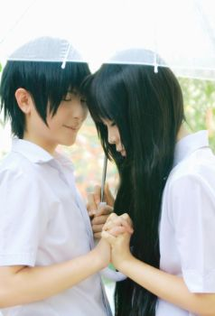 Kimi ni Todoke - In our hand by S-Ronnie
