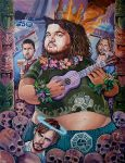 """Lost Tiki"" by davidmacdowell"