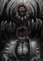 son of evil by hayr