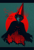 Over The Garden Wall by AShiori-chan