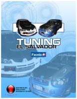 PortadasFacela_Tunning02 by ElComics