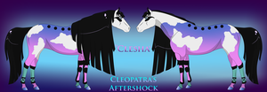 Cleopatra's Aftershock (Clesha) Ref by Drasayer