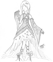 Lolita Design 3 by Feyon