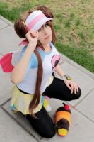 Mei Pokemon Cosplay by Zettai-Cosplay