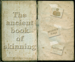 The ancient book of skinning by MohsinNaqi