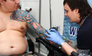 Tattoo Convention VIII_04 by MikeHi13