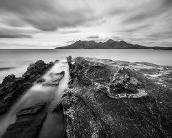 Eigg IX by HairyToes