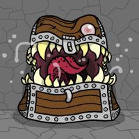 7-Day Challenge - Mimic by professorhazard