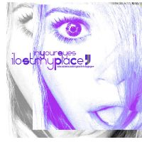 - i lost my place by Letsgomiley