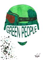 GreenPeople by dark-sacred
