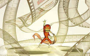 The Joy of Being Viewtiful by Crysenley