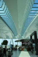Budapest airport 2 by jochniew