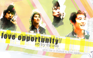 yoosu: love opportunity by ailend