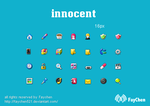 innocent 16px icon by Faychen521