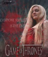 Game of Thrones by EigthDegreeBites