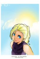 Ino by roxymanlol