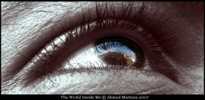 The World Inside Me by mentallydeceased