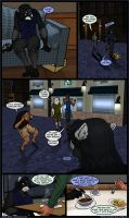 The Realm of Kaerwyn Issue 5 page 32 by JakkalWolf