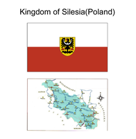 Kingdom of Silesia(Poland) by kasumigenx