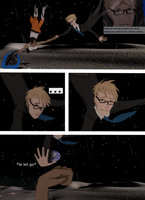 Portal 2 We're Humans in Space! Page 2 by AbductionFromAbove
