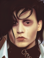 Edward by YourBloodDay