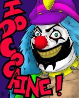 Just a Rock 'n Roll Clown by SinclairSolutions42