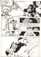 Mooo vs. Redblood Phill, p6 by Anonymooo