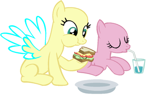 This is a great Sandwich! by saramanda101