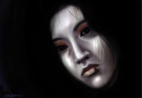 Lady Vengeance by Rocul