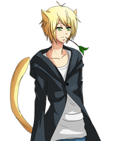 Commission for: Raythebishie[4] by xYorutenshi